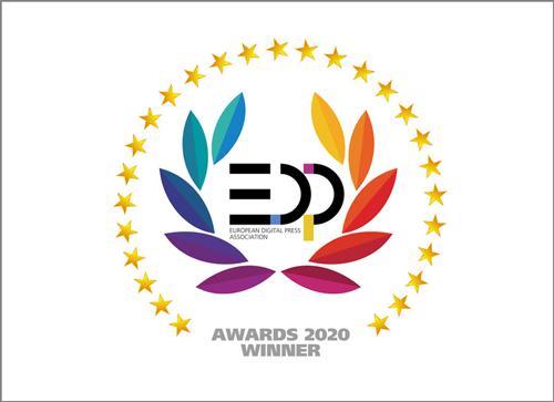edp awards 2020