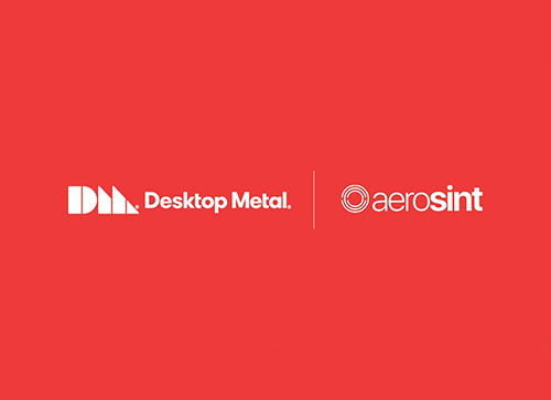 Desktop Metal-Aerosint