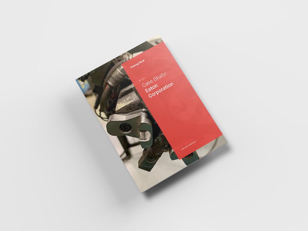 Desktop Metal Eaton E-book
